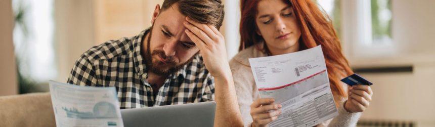 Comment savoir si j'ai trop de dettes? 7 signes qui ne trompent pas